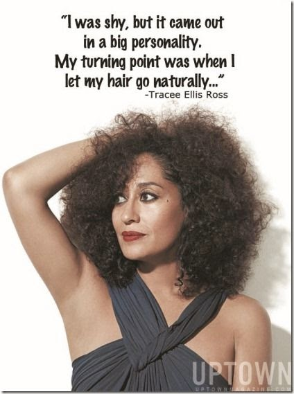 10 Quotes To Help When Frustrated With Your Natural Hair
