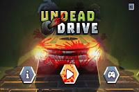 Ölümsüz Sürücü - Undead Drive