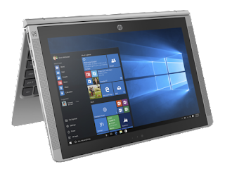 HP Pavilion X2 - Laptop Terlaris Indonesia 2016