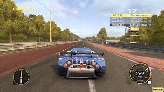 Race Driver Grid PC Download