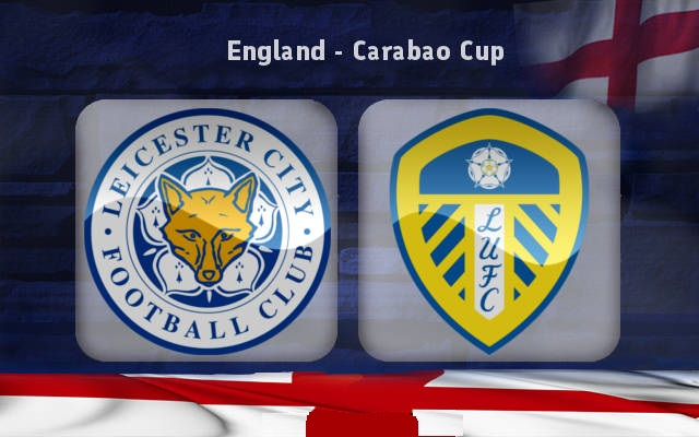 Leicester City vs Leeds United Full Match & Highlights 24 October 2017