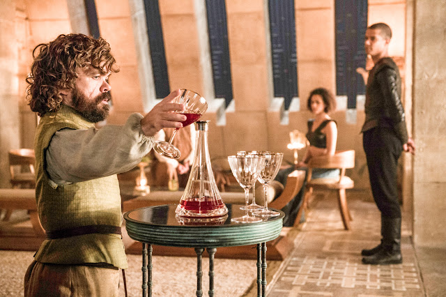 GAME OF THRONES SESON 6
