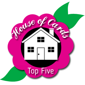 Top 5 at House of Cards