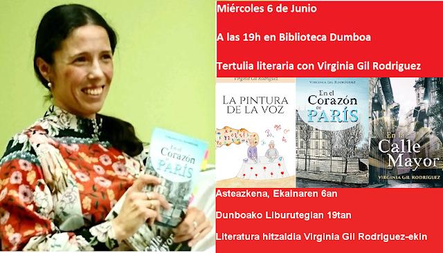 Virginia Gil Rodriguez