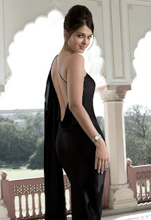 Aishwarya Rai Latest Pictureshoot Images in Black Dress 1.jpg