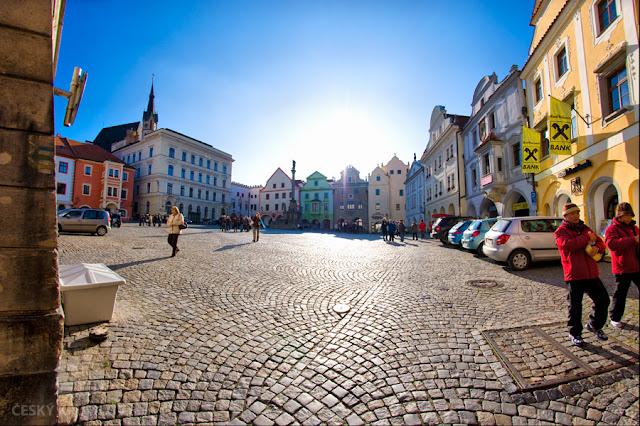 Various - Czech! Till Now You Were Alone