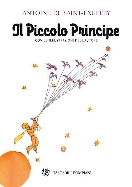 Frasi del piccolo principe in francese for Piccolo in francese