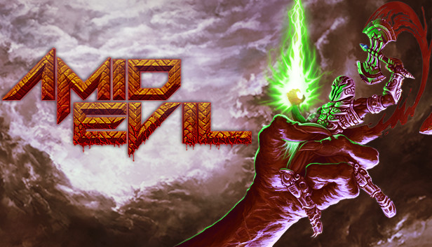 AMID EVIL PC Game Download