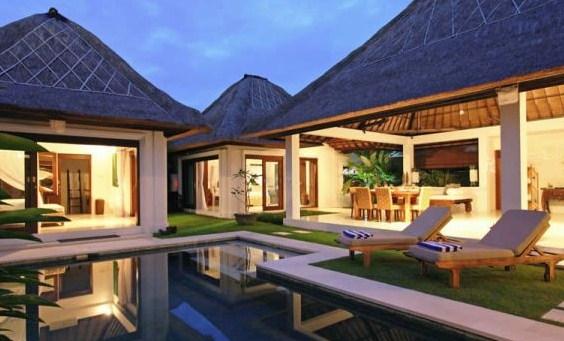 Villa Di Bogor Investasi