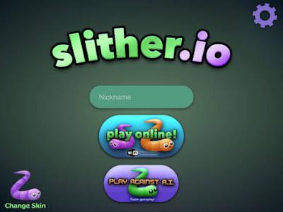 تحميل لعبة الافعى Slither 2018 الشهيرة للكمبيوتر والموبايل