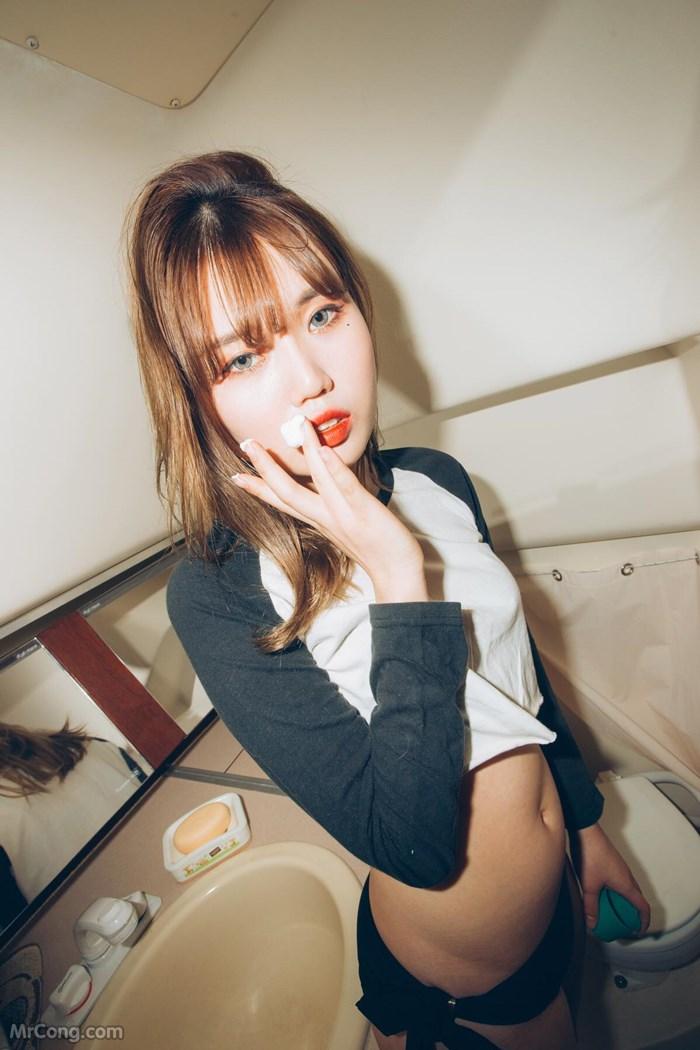Image Kim-Yu-Rim-Hot-Thang-4-2017-MrCong.com-004 in post Người đẹp Kim Yu Rim trong bộ ảnh nội y, bikini tháng 4/2017 (212 ảnh)