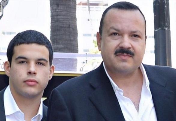 Hijo de Pepe Aguilar recibe sentencia tras declararse culpable (VIDEO)