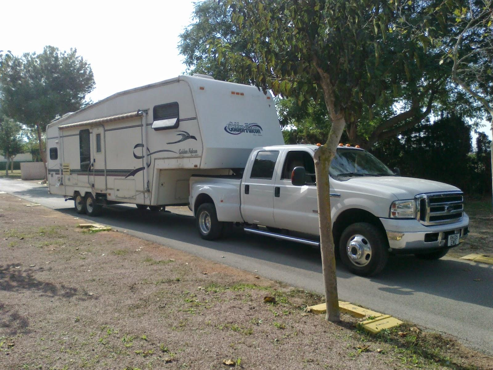Caravan Storage, Costa Blanca, Alicante