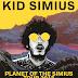 Kid Simius en Planta Baja (Granada) 23/11/2018