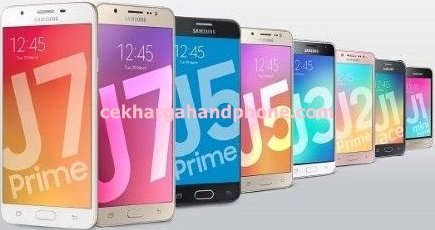 Handphone Terbaru Samsung Dan Harga