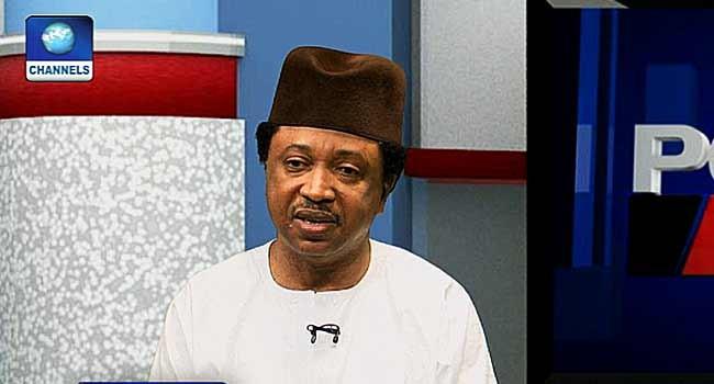 Buhari Remains The Heart, Soul And Oxygen Of APC – Shehu Sani