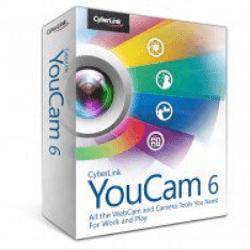 تحميل برنامج CyberLink YouCam 6 لكمرة الويب