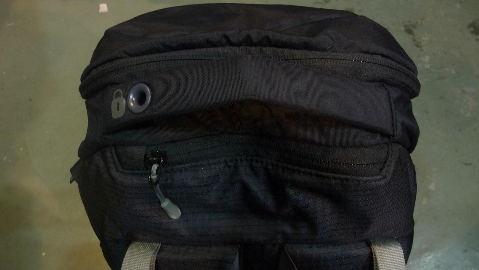 88bags Amp Backpacks Station June 2012
