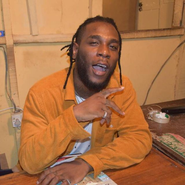 BREAKING NEWS! Burna Boy Finally Arrested, To Be Charged To Court On Monday (Read FULL Gist)