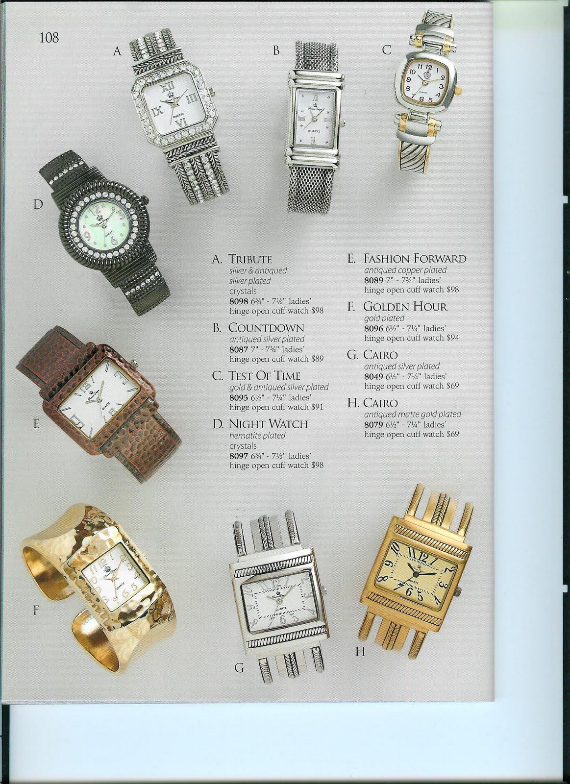Jewelry Diva: Premier Designs Catalog Part Two