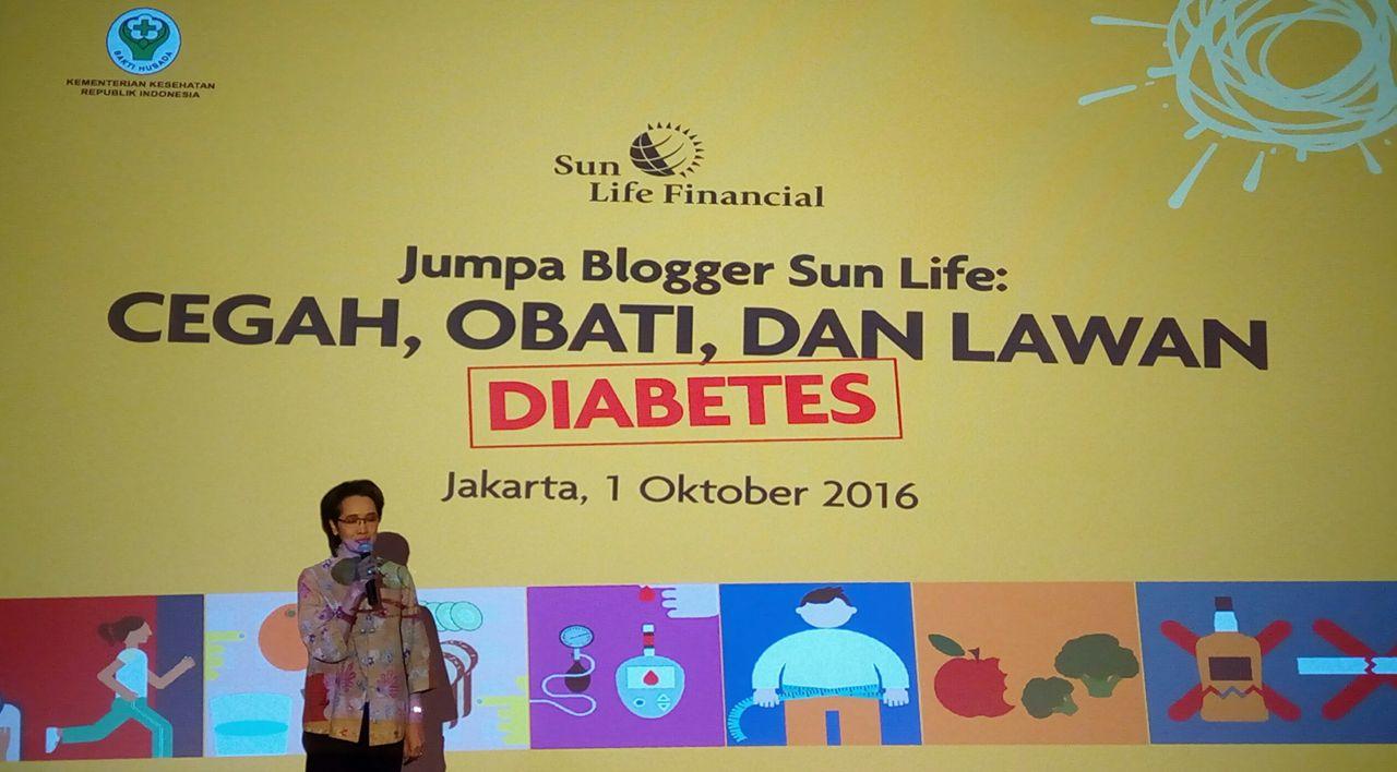 penyakit diabetes apakah menularkah