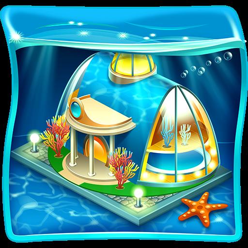 تحميل لعبة Aquapolis – Build a megapolis v1.43.1 مهكرة للاندرويد أموال لا تنتهي
