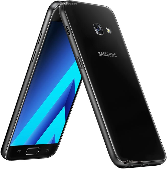 Samsung Galaxy A3 (2017) Berkamera Depan 8 MP Harga Rp 3 Jutaan