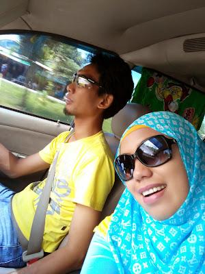 menuju Bangkalan