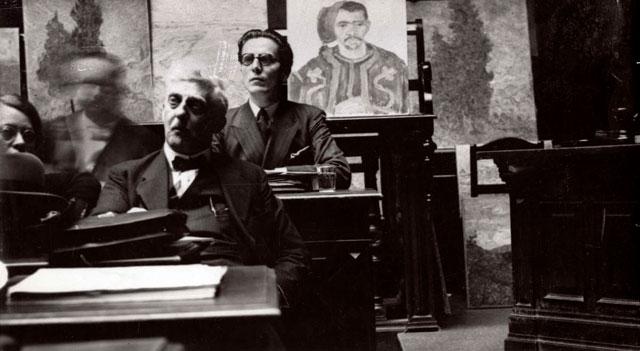 Citaten Kunst Yang Bagus : Kasus pemalsuan yang menguncang dunia seni berita aneh