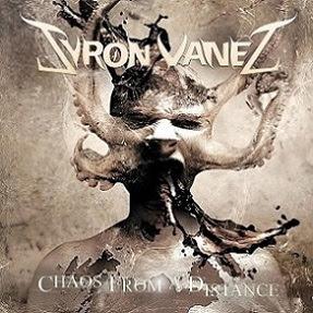 """Το βίντεο των Syron Vanes για το τραγούδι """"Chaos From A Distance"""" από τον ομότιτλο δίσκο των Σουηδών"""