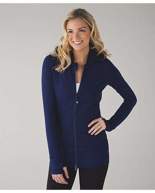 lululemon hero-blue-daily-practice-jacket
