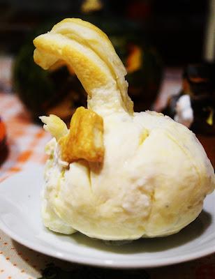 ricetta zucca di gorgonzola