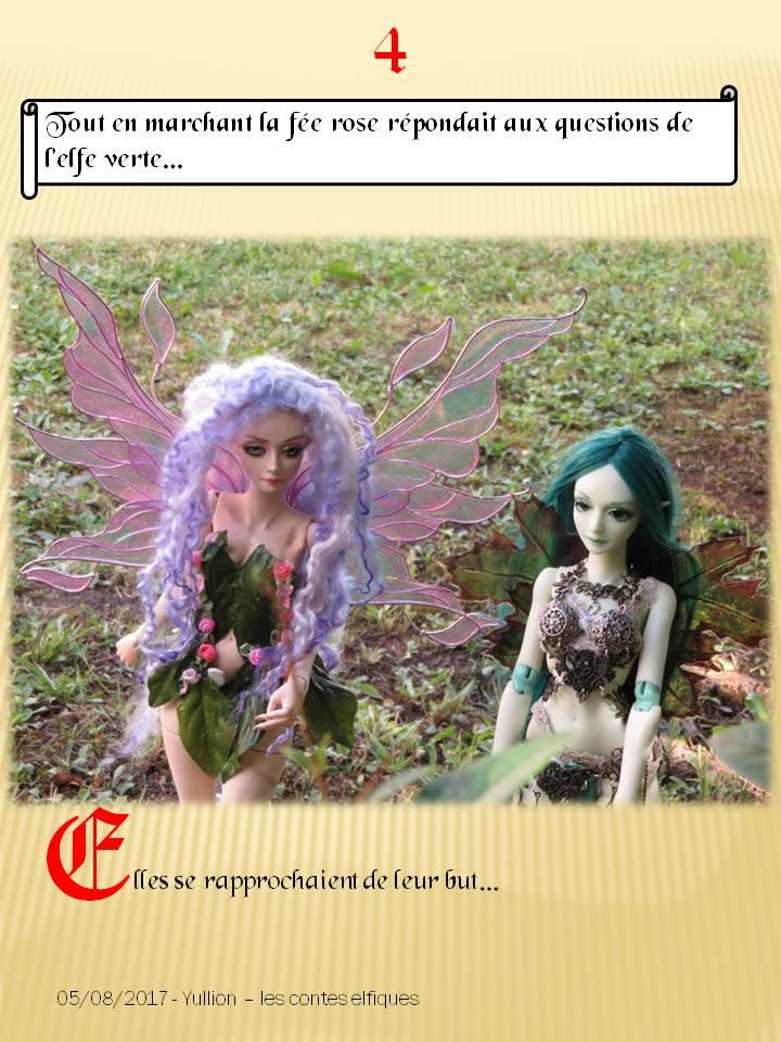 Contes elfik: Yullion&Dragona ep9 p15/abeille charpentiere - Page 15 Diapositive25