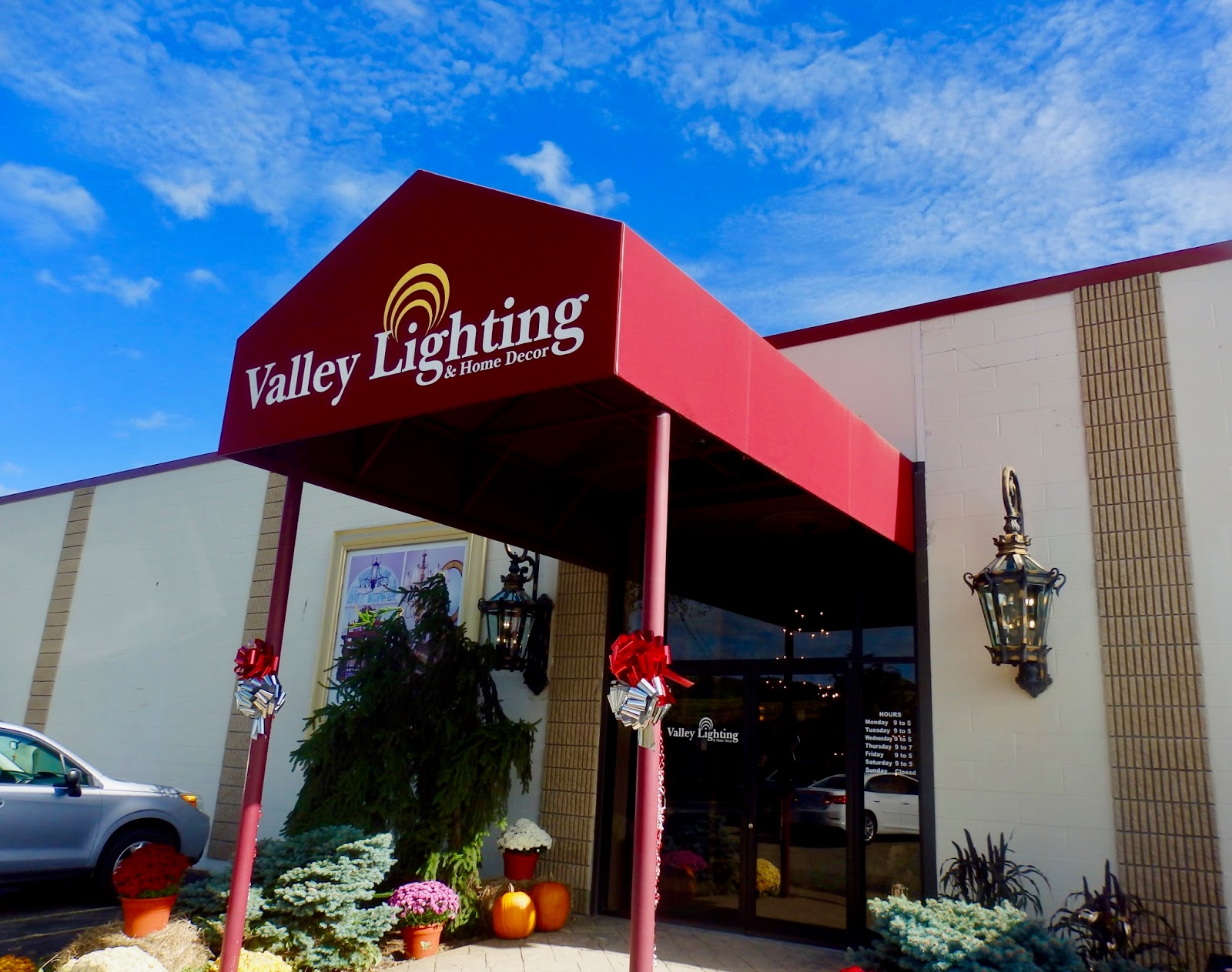 The Valley Voice Lighting In Ansonia Holds Grand