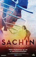 Sachin A Billion Dreams 2017 Hindi DD5.1ch HDRip ESubs Download