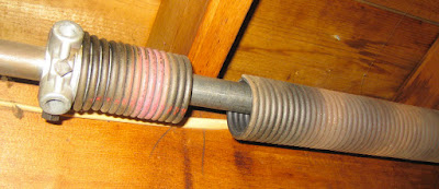 garage door spring repair northridge