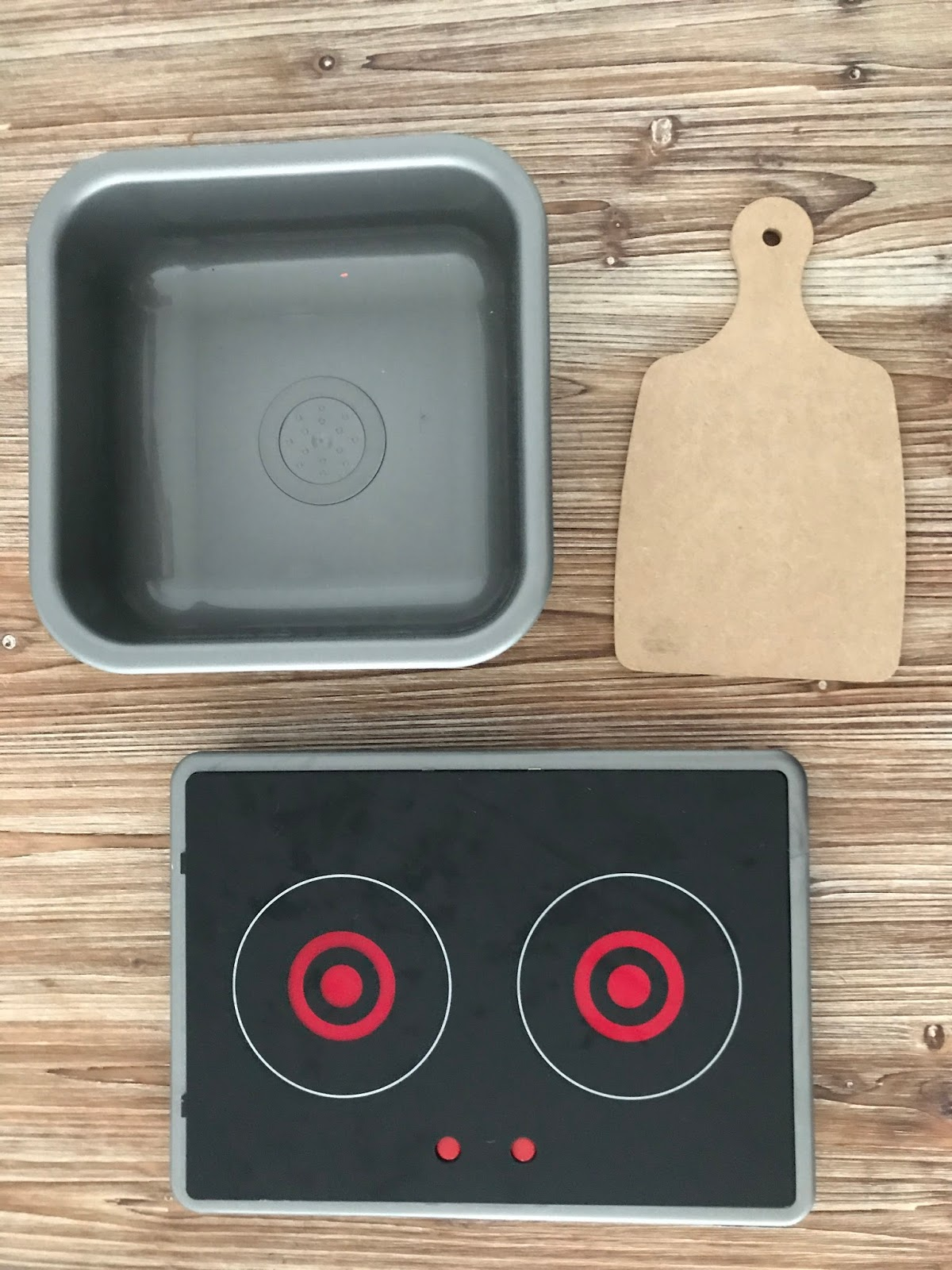 Beautiful plaque electrique cuisine design for Meuble pour four et plaque