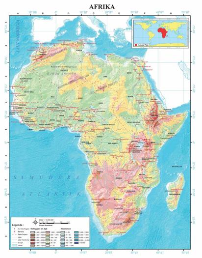 Yang Disebut Benua Hitam Adalah : disebut, benua, hitam, adalah, Mengapa, Benua, Afrika, Disebut, Hitam, Sebutkan