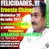 Feliz aniversario y exitosa presentación de la Revista Amanecer Fronterizo en Nuevo Progreso
