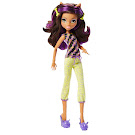 Monster High Clawdeen Wolf Monster Family Doll