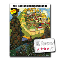 Frugal GM Review: Hill Cantons Compendium II
