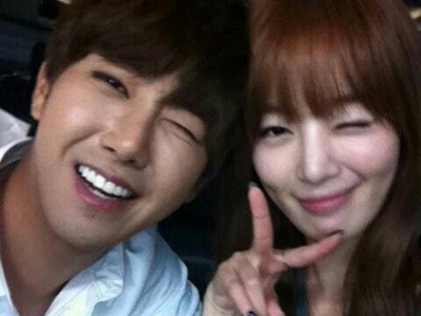 Kwanghee sunhwa dating sim