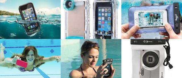 Что подарить путешественнику? идеи подарков для любителя путешествий водонепроницаемый чехол для телефона