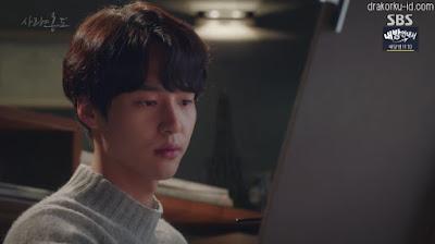 Temperature of Love Episode 22 Subtitle Indonesia