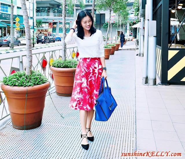 My CNY 2017 OOTD