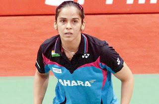 साइना नेहवाल ने सीनियर बैडमिंटन नेशनल में महिला एकल खिताब जीता -