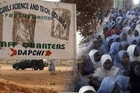 Breaking: Boko Haram members reportedly return kidnapped Dapchi schoolgirls