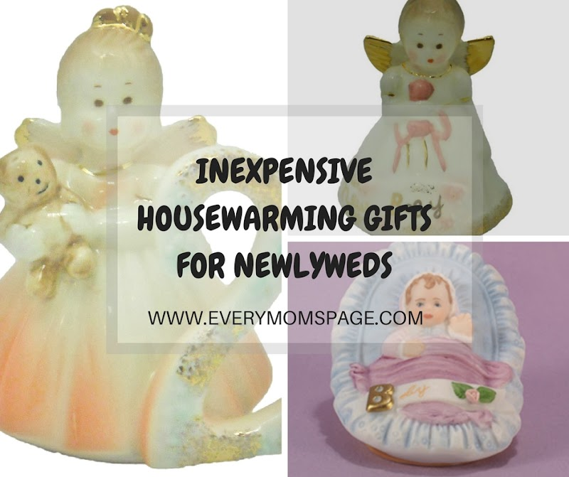 Inexpensive Housewarming Gifts for Newlyweds