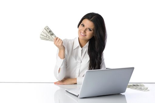 ganar dinero online