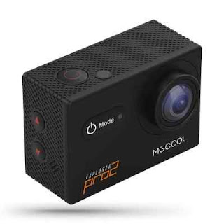 best 4k action camera in india